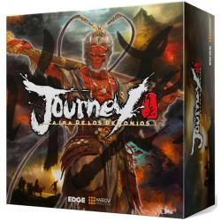 Journey: La ira de los...
