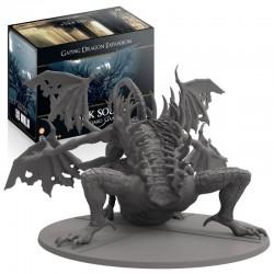 Dark Souls: The Boardgame....