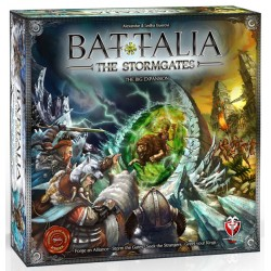 Battalia: The Stormgates....