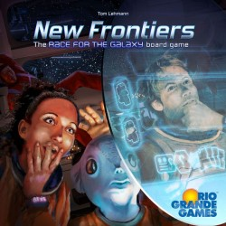 New Frontiers: The Race for...