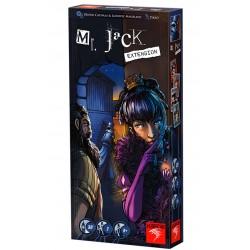 Mr. Jack Londres: Expansión