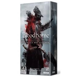 Bloodborne: Pesadilla del...