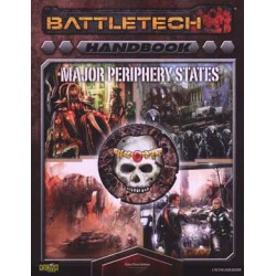 Battletech. Handbook: Major...
