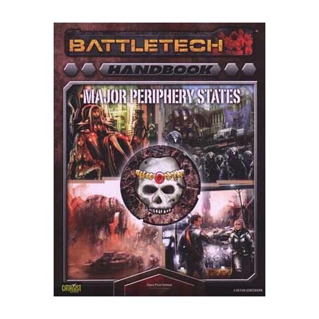 Battletech. Handbook: Major...