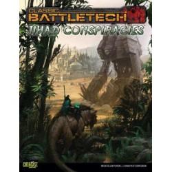 Battletech. Jihad...