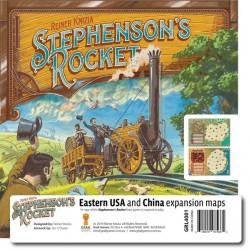 Stephenson's Rocket:...