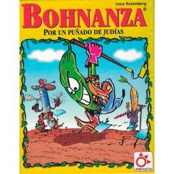 Bohnanza (castellano)