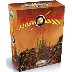 Flash Gordon RPG...