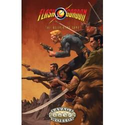 Flash Gordon RPG (Hardcover)