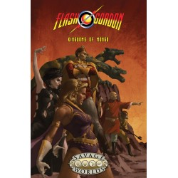 Flash Gordon RPG: Kingdoms...