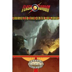 Flash Gordon RPG: Screen &...