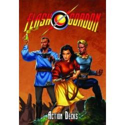 Flash Gordon RPG: Double...