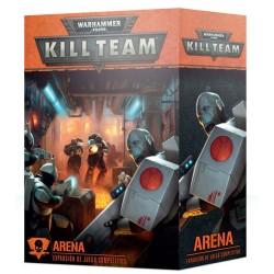 Warhammer 40,000: Kill Team...