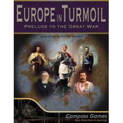 Europe in Turmoil: Prelude...