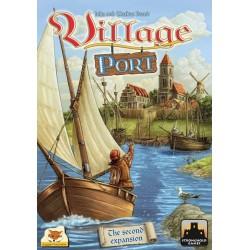 Village: Port Expansion