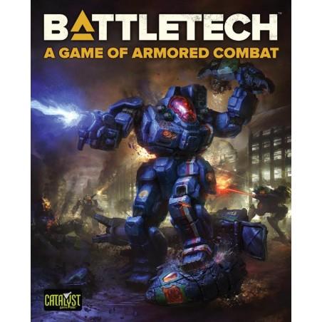BattleTech: A Game of...