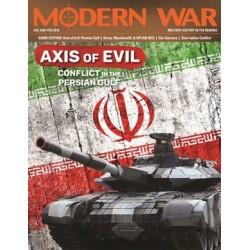 Modern War 39: Axis of Evil