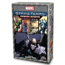 Marvel Strike Teams:...