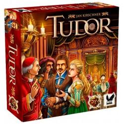 Tudor + pack de miniaturas...