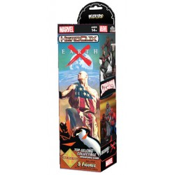 Marvel HeroClix: Earth X...