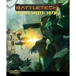 Battletech. Record Sheets:...