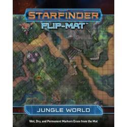 Starfinder: Flip-Mat Jungle...