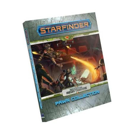 Starfinder: Against the...