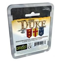 The Duke: Reinforcements –...