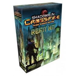 Shadowrun Crossfire: Prime...