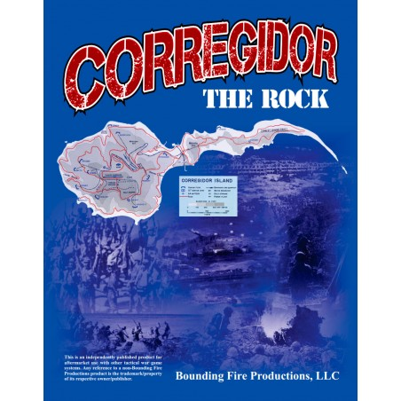 Corregidor: the Rock