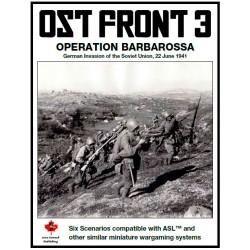 OstFront 3: Operation...