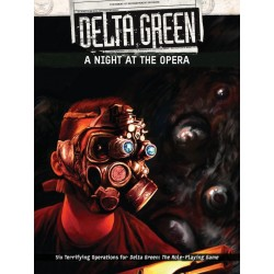 Delta Green: A Night at the...