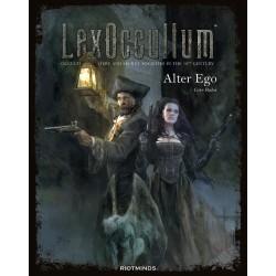 LexOccultum RPG: Alter Ego...