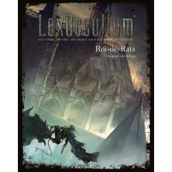 LexOccultum RPG: Roi-de-Rats