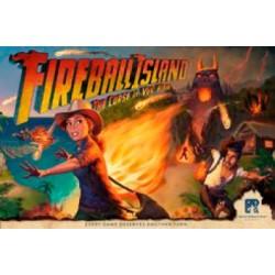 Fireball Island - The Curse...