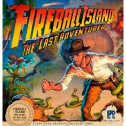 Fireball Island - The Last...