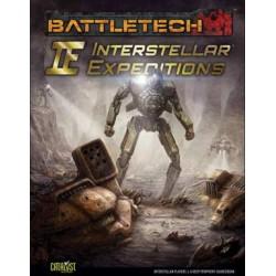 Battletech. Interstellar...