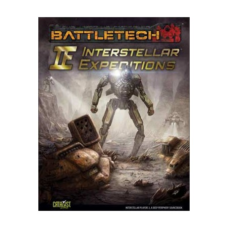 Battletech. Interstellar...