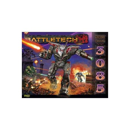Battletech. Technical...