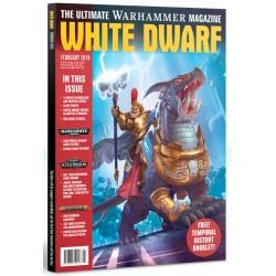 White Dwarf Febrero 2019...