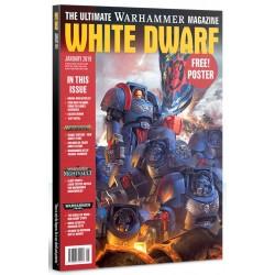 White Dwarf Enero 2019...