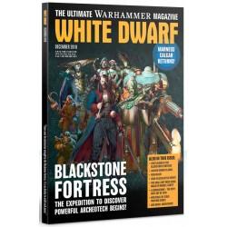 White Dwarf Diciembre 2018...