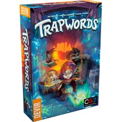 Trapwords (castellano)