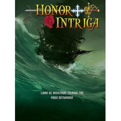 Honor + Intriga: Libro de...