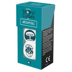 Story Cubes: Atómico