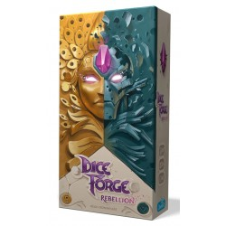 Dice Forge: Rebellion...
