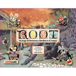 Root Ed. Kickstarter...