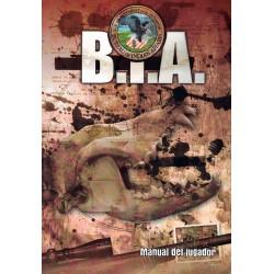 B.I.A. Bureau of Indian...