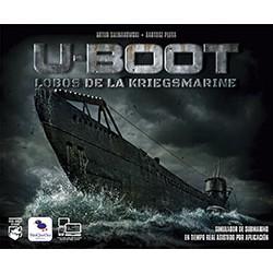 U-Boot: Lobos de la...