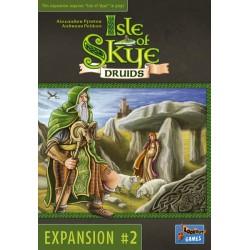 Isle of Skye: Druids...